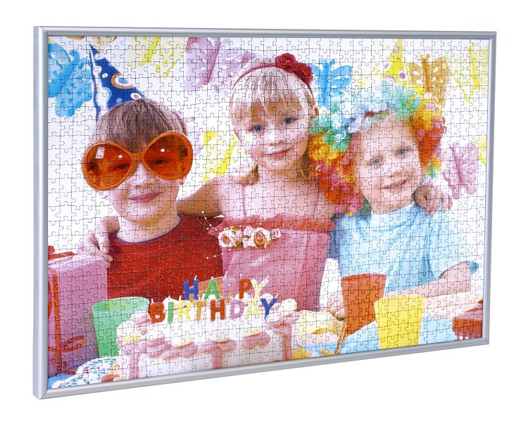 cadres pour puzzle