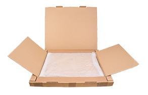 Emballage du cadre pour puzzle