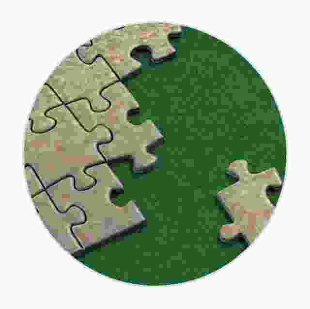 Tapis de puzzle pour votre puzzle préféré