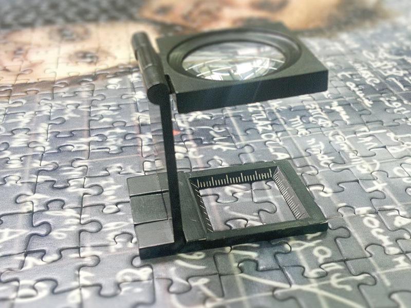 Puzzle photo en impression numérique