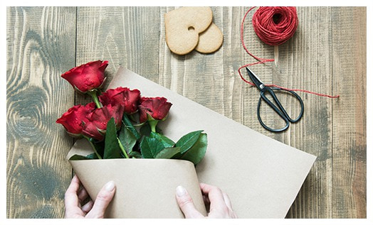 Douane Saint-Valentin