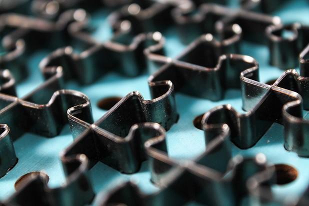 Puzzles premium avec découpage précise