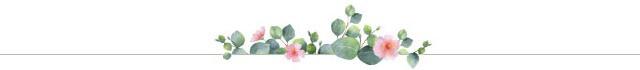 Guirlande de fleurs tourné