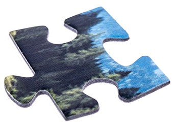 Puzzles photo uniques