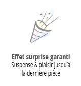 effet surprise garanti