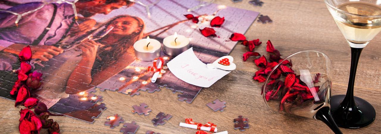 Cadeaux Saint-Valentin pour homme ou femme