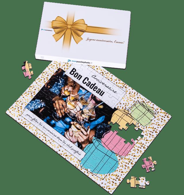 occasions pour offrir un bon cadeau