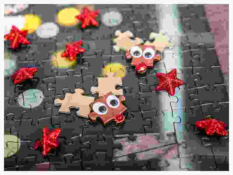 Bricoler décoration de Noël renne