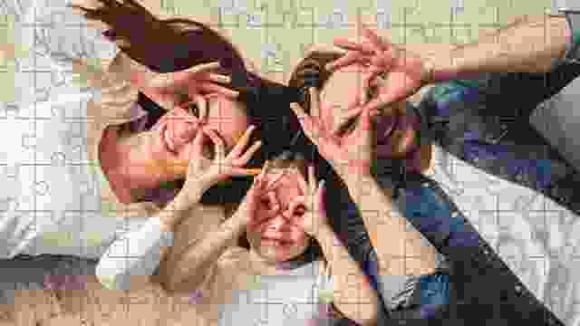 Faire un puzzle rend intelligent