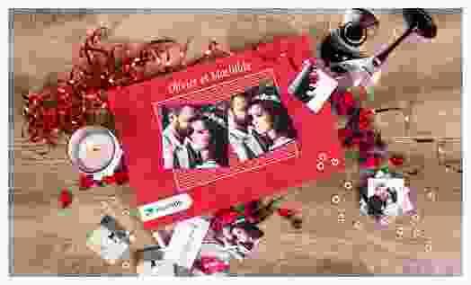 Mémo: Cadeaux de dernière minute pour la Saint-Valentin