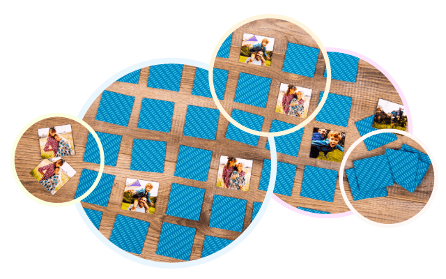 Stratégies de jeu mémo